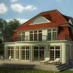 Architektur_Referenzen_Villa